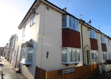 Thumbnail 4 bed property to rent in Shirley Street, Hove