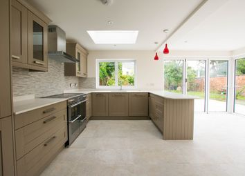 Thumbnail 4 bed semi-detached house to rent in Victoria Terrace, Fairview, Cheltenham