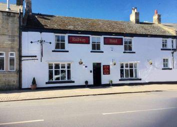 Thumbnail Hotel/guest house for sale in Haydon Bridge, Hexham