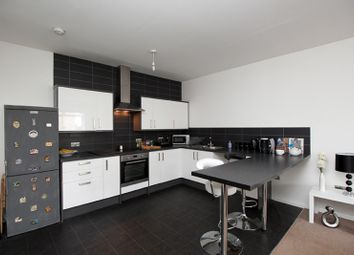 Thumbnail 2 bed flat for sale in Cross Brae, Shieldhill, Falkirk, Stirlingshire