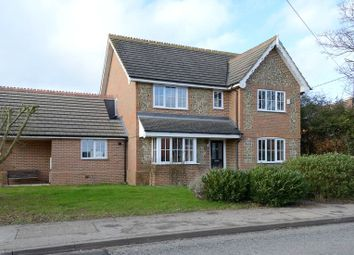 Thumbnail 4 bedroom detached house for sale in Diana Close, Spencers Wood, Reading