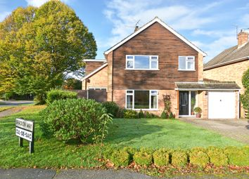 Thumbnail 4 bed detached house for sale in Bracken Way, Guildford