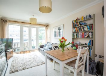Thumbnail 3 bed flat for sale in Harrington Court, 34 Station Road, Barnet