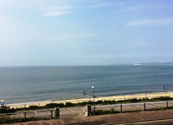 Thumbnail 2 bedroom flat for sale in Saltaire, Sea Road, Southbourne, Dorset