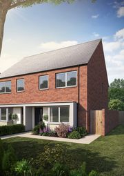 Thumbnail 3 bedroom semi-detached house for sale in The Wychwood, Elderwood Place, Bliston, Wolverhampton