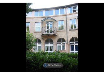 2 bed flat to rent in Alcantara Crescent, Southampton SO14