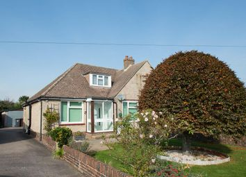 Thumbnail 2 bed semi-detached bungalow for sale in St. Annes Road, Willingdon, Eastbourne