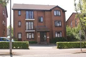 Thumbnail Studio to rent in Fardendon House, Cavendish Road, Sutton, Surrey