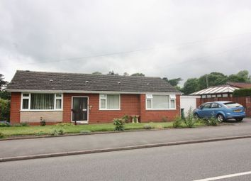 Thumbnail 3 bed bungalow for sale in Tamworth Road, Coventry