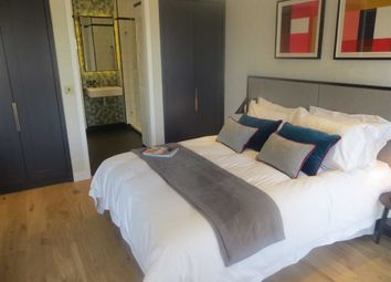 Thumbnail 1 bed property for sale in Bridgewater House, Canning Town, London