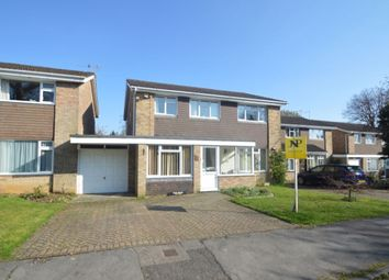 Thumbnail 4 bed detached house to rent in Cresswell Way, Holmer Green