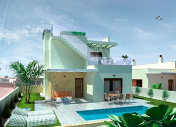 Thumbnail 2 bed villa for sale in Ciudad Quesada, Ciudad Quesada, Alicante, Spain