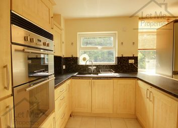 Thumbnail 3 bed flat to rent in Abbots Park, St.Albans, Hertfordshire
