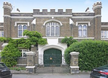 Thumbnail 1 bed flat for sale in Pilgrims Cloisters, Sedgmoor Place