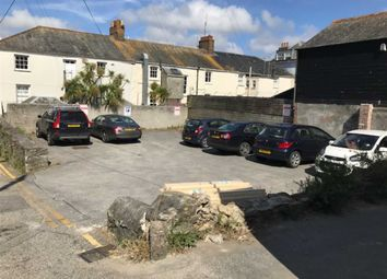 Thumbnail Land for sale in Car Park, Hull's Lane, Falmouth