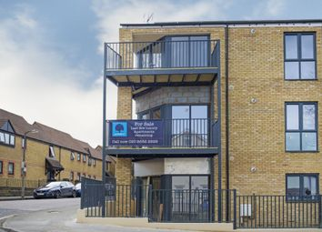 Thumbnail 3 bed flat for sale in New Town House, Lind Road, Sutton