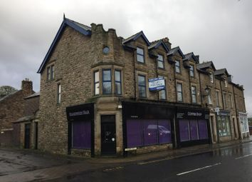Thumbnail Block of flats for sale in Park View Chambers, Haltwhistle