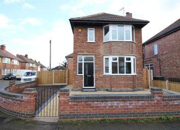3 bed detached house for sale in Riverdale Road, Attenborough, Nottingham NG9