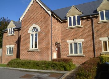 Thumbnail 2 bed flat to rent in Kingshill Court, Kingshill Road, Swindon