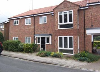 Thumbnail 2 bedroom flat for sale in Bishops Court, Low Road West, Shincliffe, Durham