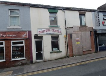 Thumbnail 2 bed terraced house for sale in 66 Crellin Street, Barrow In Furness, Cumbria