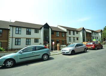 Thumbnail 2 bed flat to rent in The Sycamores, Woodland Vale Road, St Leonards, East Sussex