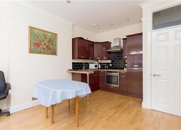 Thumbnail 1 bed flat to rent in Manor Gardens, London