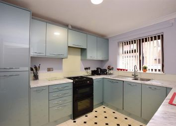 Thumbnail 3 bed semi-detached house for sale in Peal Close, Hoo, Rochester, Kent