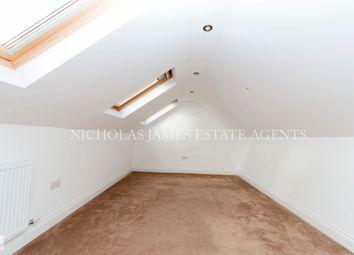 Thumbnail 4 bed flat to rent in Glenthorne Road, Friern Barnet
