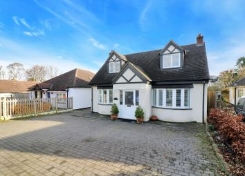 4 bed bungalow for sale in Scatterdells Lane, Chipperfield, Kings Langley WD4