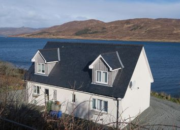 Thumbnail 5 bed property for sale in Ard Dorch, Broadford, Isle Of Skye