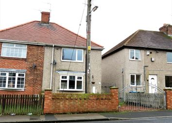 Thumbnail 3 bed semi-detached house for sale in William Morris Terrace, Shotton Colliery, Durham