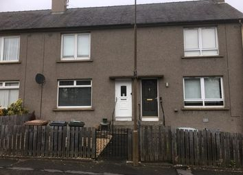 Thumbnail 2 bed terraced house to rent in Toddshill Road, Kirkliston