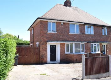 Thumbnail 3 bed semi-detached house to rent in Beresford Drive, Ilkeston, Derbyshire