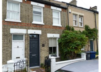 Thumbnail 2 bed terraced house for sale in Beche Road, Cambridge