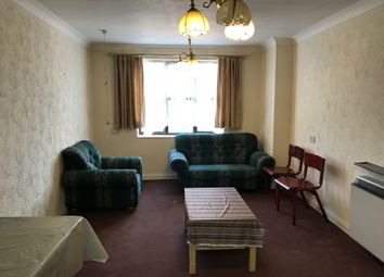 Thumbnail 1 bed flat to rent in Wiltshire Ct, Ilford
