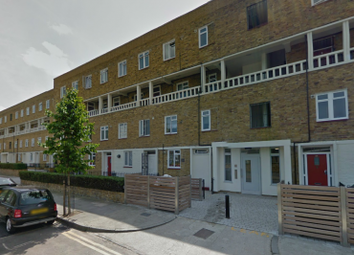 Thumbnail Studio to rent in Cordelia Street, London