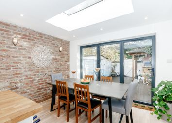 Thumbnail 2 bed terraced house for sale in Willmore End, London