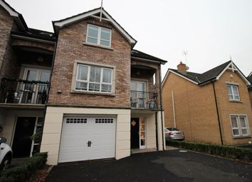 Thumbnail 4 bed semi-detached house to rent in The Rose Garden, Dunmurry, Belfast