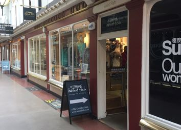 Thumbnail Retail premises to let in 7 The Corridor, Bath, Somerset