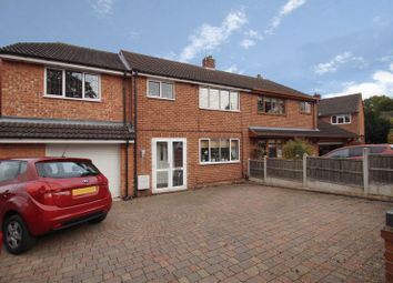 Thumbnail 4 bed semi-detached house for sale in Harport Road, Redditch