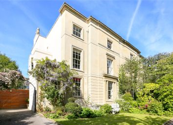 Thumbnail 6 bed semi-detached house for sale in Pembroke Road, Clifton, Bristol