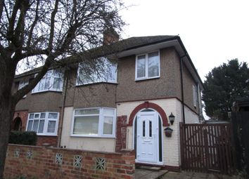 3 bed property to rent in Gloucester Avenue, Northampton NN4