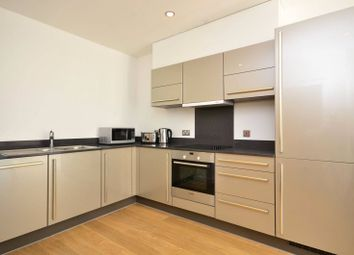 Thumbnail 1 bed property to rent in Iona Tower, 33 Ross Way, Canary Wharf