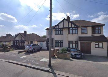 Thumbnail Studio to rent in Dunspring Lane, Ilford