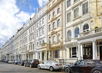 Thumbnail 3 bed duplex for sale in Cornwall Gardens, London