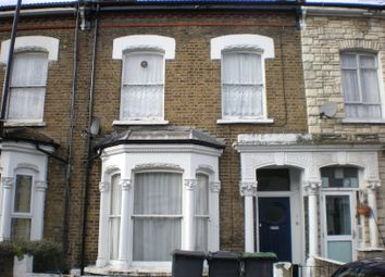 Thumbnail 1 bed flat for sale in Newlyn Road, London