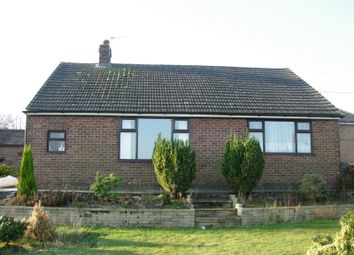 Thumbnail 2 bed detached bungalow to rent in Castle View, Highfield Ave, Kidsgrove, Stoke-On-Trent