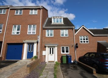 3 bed town house for sale in Skendleby Drive, Newcastle Upon Tyne NE3