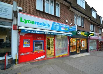 Thumbnail Commercial property to let in East Lane, Wembley, Greater London